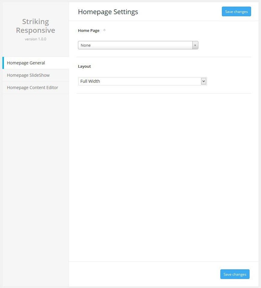 options-homepage-general